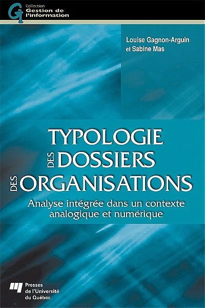 2011, 232 pages, D3179, ISBN 978-2-7605-3179-6