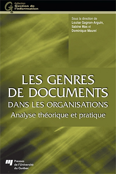 2015, 214 pages, D4155, ISBN 978-2-7605-4155-9