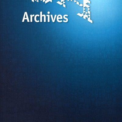 une histoire de l archivistique delsalle paul