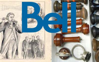 Archi-visite – Bell Canada