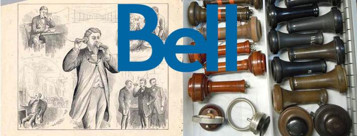 Archi-visite – Bell Canada | Montréal