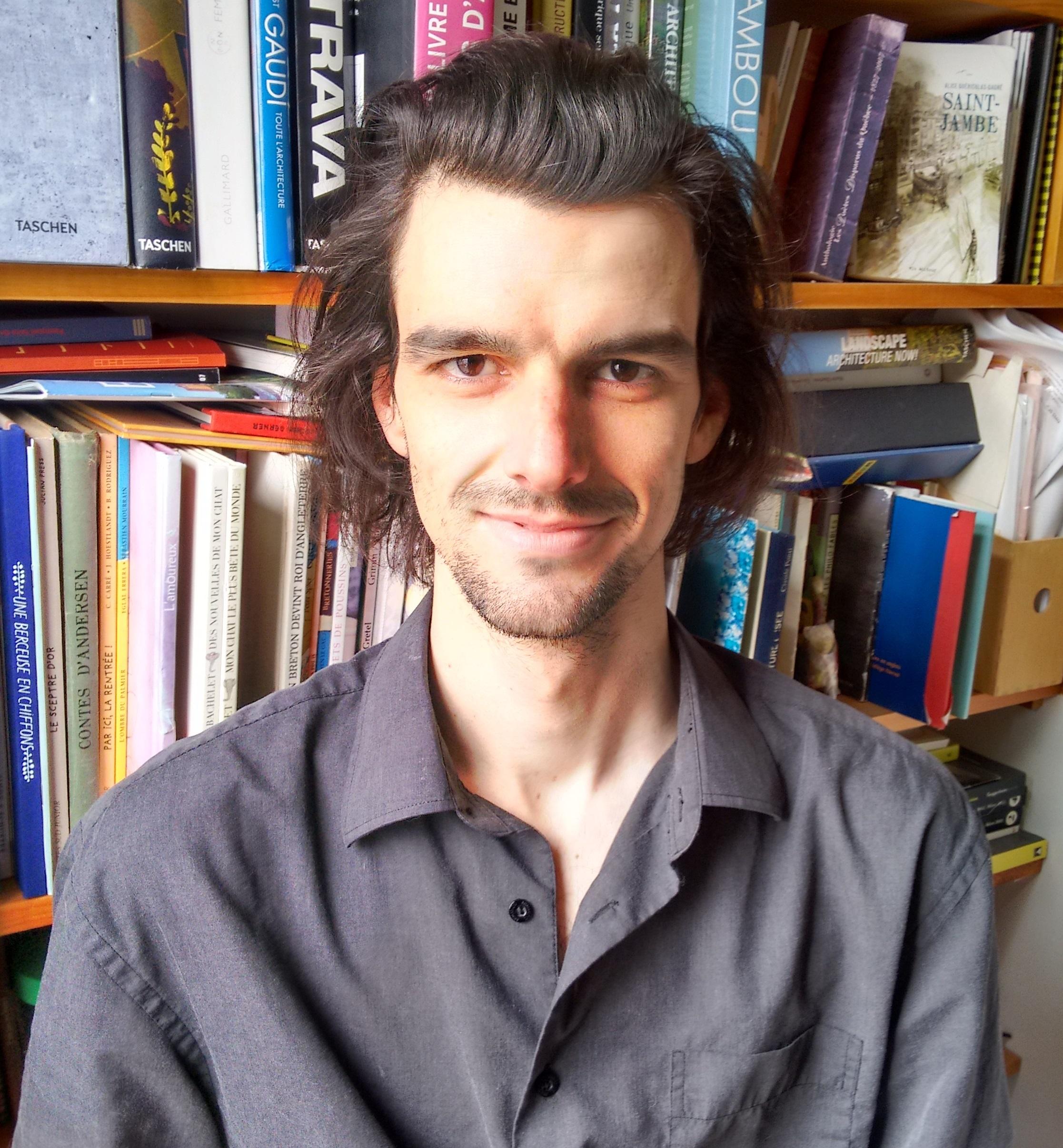 Simon-Olivier Gagnon