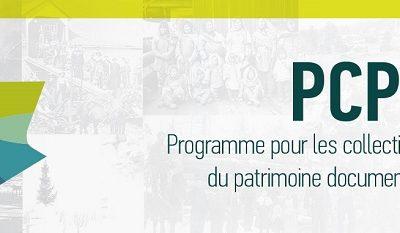 Programme des communautés du patrimoine documentaire 2022-23 – Appel des propositions !