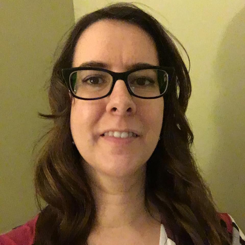 Julie Lebouthillier